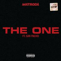 San Pacho, Matroda - The One (2019)