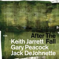 Keith Jarrett, Gary Peacock, Jack DeJohnette - One For Majid (Live) (2018)