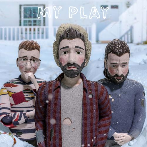 AJR - My Play  (2020)