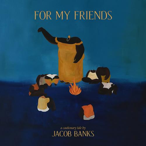 Jacob Banks - Parade  (2021)